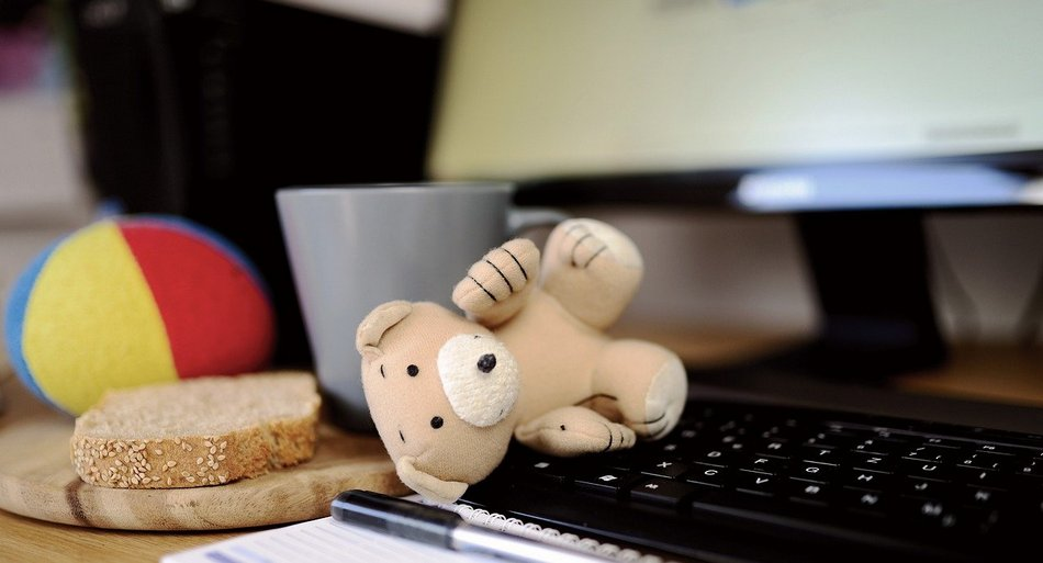 Фриланс в декрете: как совместить удаленную работу и радость материнства?