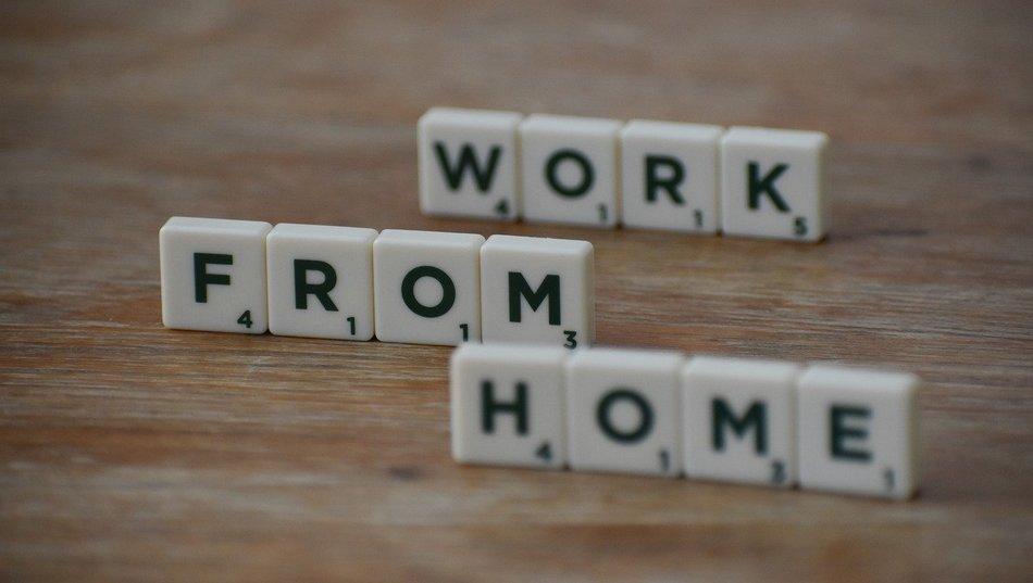 Большинству украинцев не нравится удаленная работа — исследование