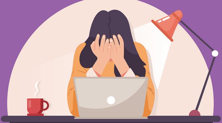 Как работать из дома без стресса: эффективные советы
